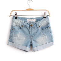 funshop — Wet grinding edge show thin white cat claw hot pants have big yards