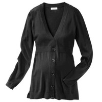 Liz Lange® for Target® Maternity Long-Sleeve Cardigan Sweater - Assorted Colors