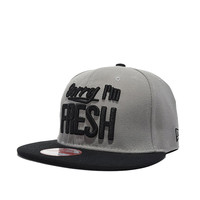 Cap - Fresh - Snapbacks & Beanies - Women - Modekungen - Fashion Online | Clothing, Shoes & Accessories
