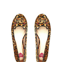 Minnie Cat Flat