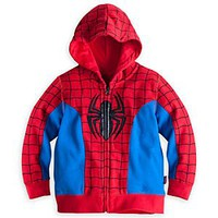 Spider-Man Hoodie for Boys | Disney Store