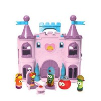 VeggieTales Princess Castle Play Set