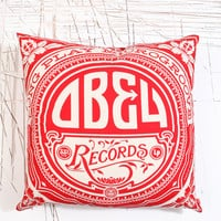 Obey Gold Label Cushion at Urban Outfitters