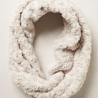 Anthropologie - Swirled Fur Cowl