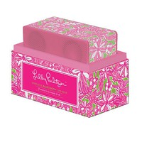 Wireless Bluetooth Speaker - Lilly Pulitzer
