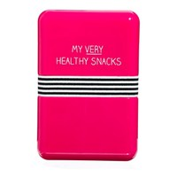 Happy Jackson | Happy Jackson Lunch Box Healthy Snacks