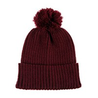 ASOS Bobble Beanie at asos.com