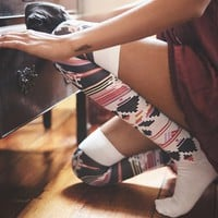 Free People Northbeach Tall Sock