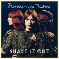 """Florence & The Machine: Shake it Out (Weekend Remix, Record Store Day) 7"""":Amazon:Music"""