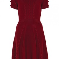 Mini Octavia Dress