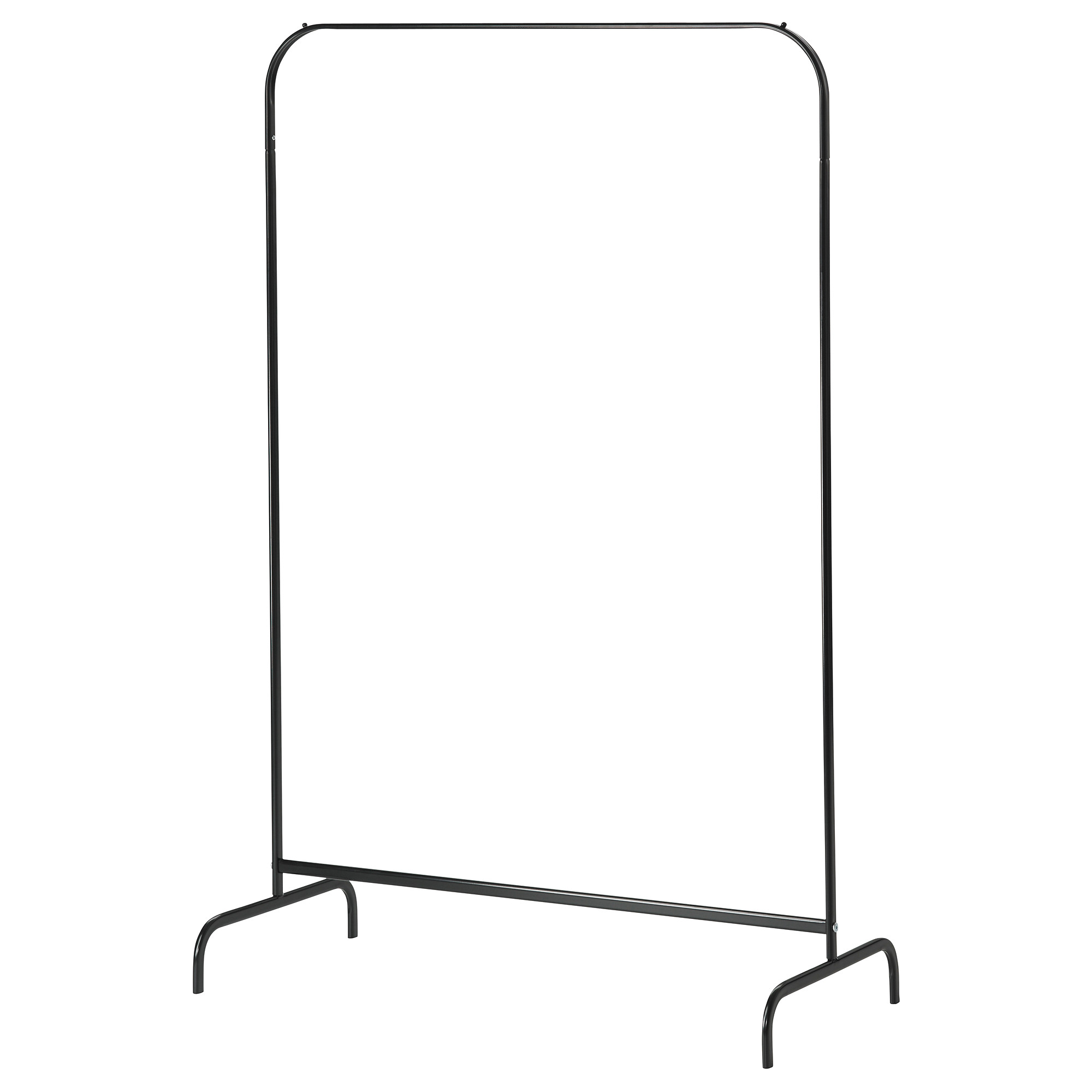 mulig clothes rack black ikea from ikea