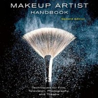 The Makeup Artist Handbook: Techniques for Film, Television, Photography, and Theatre:Amazon:Books
