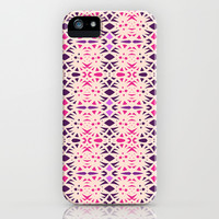 Mix #491 iPhone & iPod Case by Ornaart