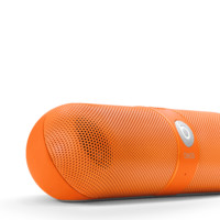 Wireless Speakers   Beats Pill with Bluetooth Conferencing