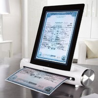 iConvert Scanner for iPad Tablet