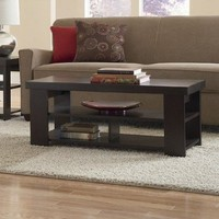 Hollow Core Coffee Table:Amazon:Home & Kitchen