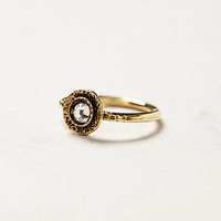 Crystal Bloom Ring