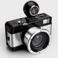 Lomography Fisheye 2 Camera