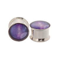 Galaxy Plugs 2 Pack | Hot Topic