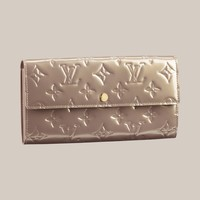 Sarah Wallet - Louis Vuitton  - LOUISVUITTON.COM