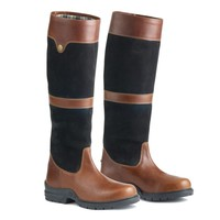 Ovation Kenna Country Boots - Ladies and Pull On Work & Barn Boots  | EQUESTRIAN COLLECTIONS.COM