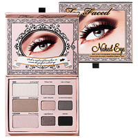 Sephora: Too Faced : Naked Eye Soft & Sexy Eye Shadow Collection   : eyeshadow-palettes