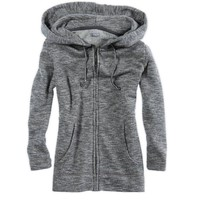 Aerie Full Zip Hoodie | Aerie for American Eagle
