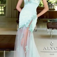 Alyce Paris 6050 Dress - In Stock - $338