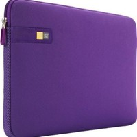 Case Logic Sleeve with Retina Display for 13.3-Inch Laptops and MacBook Air/MacBook Pro - Purple (LAPS-113Purple):Amazon:Computers & Accessories