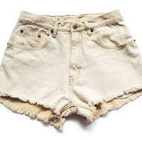 SALE High waist shorts M