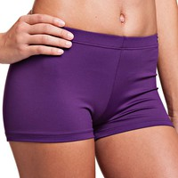 Under Shorts | Girls Dance Shorts | Jo+Jax Dancewear