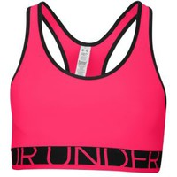 Under Armour Heatgear Still Gotta Have It Bra - Women's at Eastbay