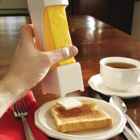 Amazon.com: RSA BUTTER CUTTER ONE CLICK BUTTER CUTTER: Kitchen & Dining