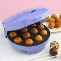 Amazon.com: Babycakes Pop Maker: CP-94LV - Purple, Makes 12 Cake Pop's: Kitchen & Dining