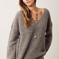TWELFTH STREET FOR CYNTHIA VINCENT PULLOVER TUNIC