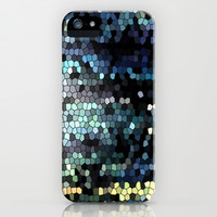 Mosaic for devices iPhone & iPod Case by Catherine Holcombe