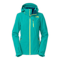 WOMEN'S KOMPER JACKET