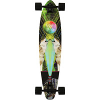 Mercer Space Wolf 37.5 Complete Longboard at Zumiez : PDP