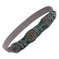 Capelli of New York Beaded Floral Headband (Juniors) | Nordstrom