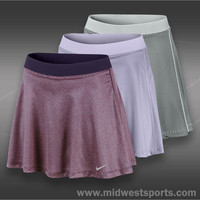 nike womens tennis skirt, Nike High Waisted Skirt Ho13_549765,  midwest sports