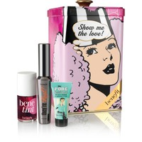 Show Me The Love! Best of Benefit
