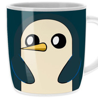 Adventure Time Mug: Gunter