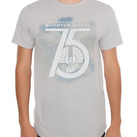 The Hunger Games: Catching Fire Quarter Quell Logo T-Shirt | Hot Topic