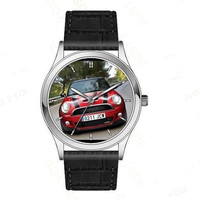 Mini Car Watch by SandMwatch on Etsy