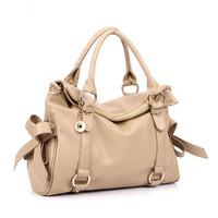 Fashion Bow Temperament Handbag