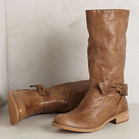 Anthropologie - Dinah Mid-Boots