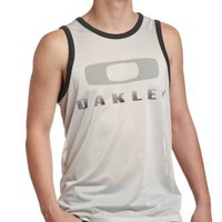 Oakley Men's O Jersey Tank Top