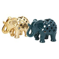Nate Berkus™ Elephant Tealight Holder