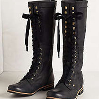 Anthropologie - Empire Boots