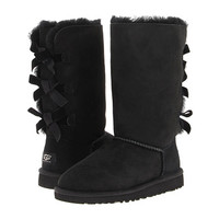 UGG Kids Bailey Bow Tall (Little Kid/Big Kid)